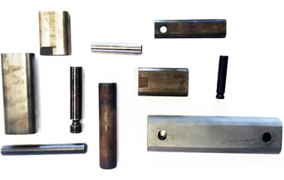 Hydraulic break parts and tools supplied throughout the