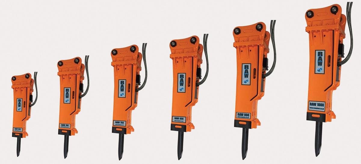 Medium-hydraulic-breakers-for-sale